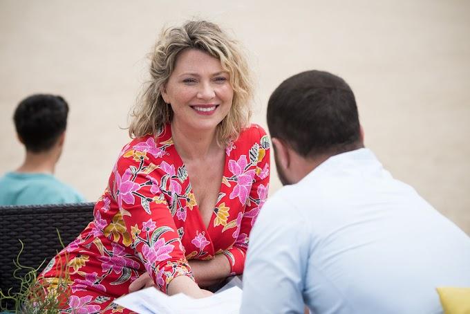 'Candice Renoir' regresa a AXN con su octava temporada