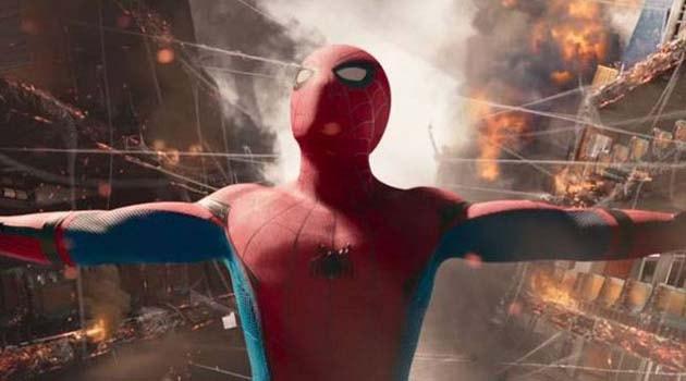 Film Bercerita Tentang Kekuatan Super