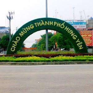 Đánh máy vi tính tại Hưng Yên