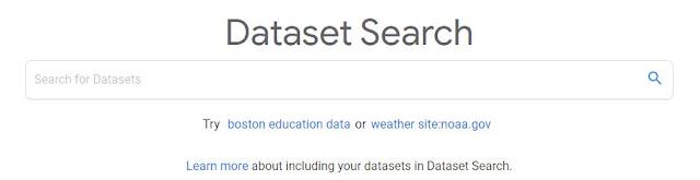 Free Public Data Sets