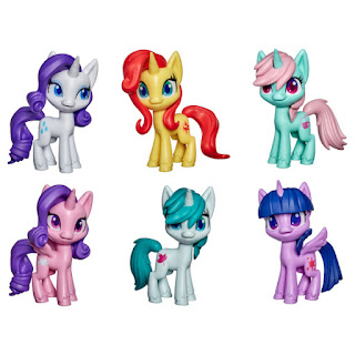Images of Pony Life: Pony Friends Figures Found