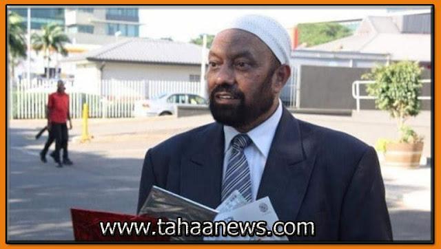 محاولة اغتيال يوسف احمد ديدات | صور وفيديو لحظة اغتيال نجل  احمد ديدات
