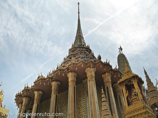 Phra-Mondop
