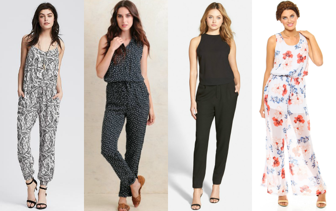 Jumpsuit Season | Organized Mess