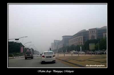 kabut asap, smoke haze, sumatera, kuala lumpur, putrajaya, malaysia, jerebu