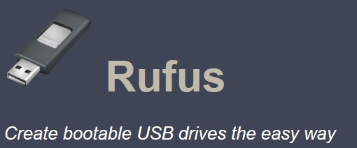Download Software Rufus Terbaru
