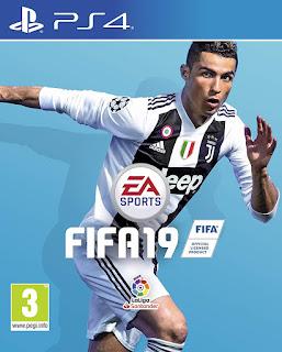 FIFA 19 – Edición Estándar/PlayStation 4