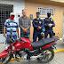 Altinho-PE: Guarda municipal recupera moto tomada de assalto em Caruaru