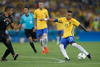 Brasil tem hoje jogo decisivo e pode enfrentar a Alemanha nas oitavas
