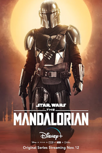 The Mandalorian (Temporada 1 Web-DL 720p Subtitulada)