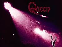 Queen - Queen Album