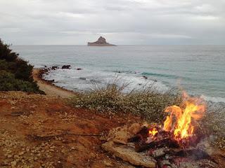 عاجل رفراف الشاطئ : امطار غزيرة منتظرة هذه الليلة