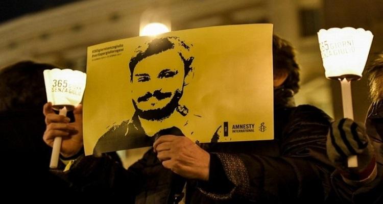 مصر تشكل فريقا جديدا للتحقيق في مقتل الباحث الإيطالي ريجيني