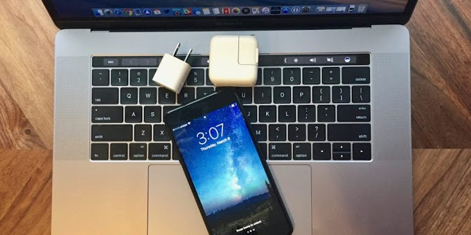 كيف تشحن هاتف iPhone بشكل أسرع؟