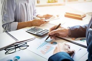 اعلانات توظيف في قسم المحاسبة للعمل لدى شركة تدقيق حسابات في عمان الأردن.