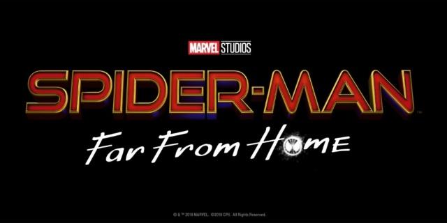 Revelado trailer de Spider-Man: Far From Home