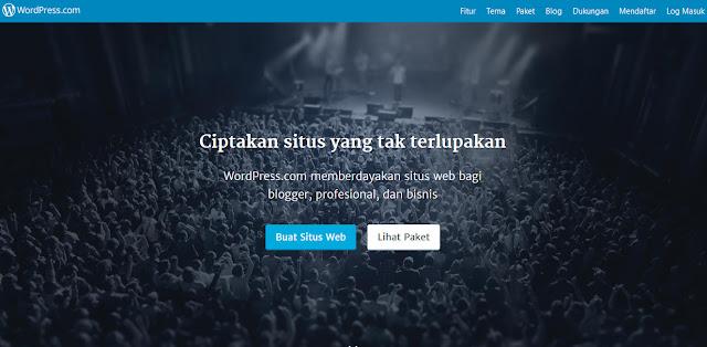 Mengenal Jenis-Jenis Platform Blog