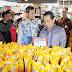 Jaga Stabilitas Harga, Mendag Sidak Harga Bapok ke Pasar Swalayan