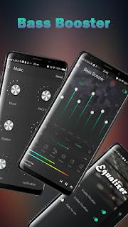 تحميل تطبيق Equalizer FX Pro