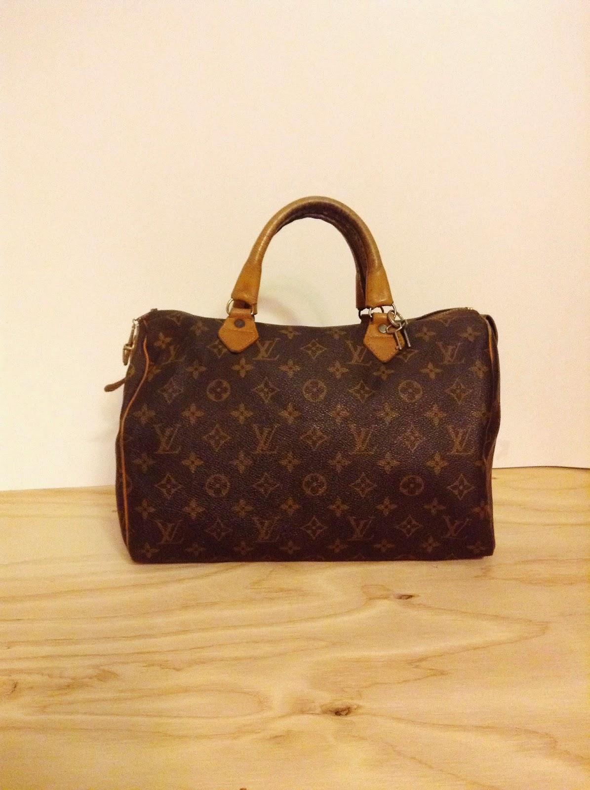 Little Miss Haute Couture  Authentication Class    Louis Vuitton ... 2d443d9a0d3ec