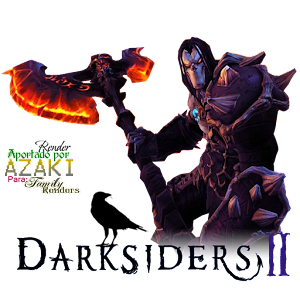 GAMES | FAMILY RENDERS: PNG-DEATH