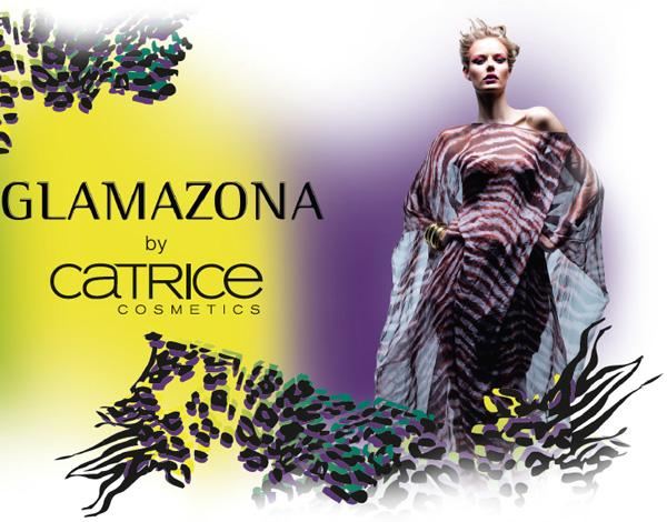 Catrice Glamazona Limited Edition - Preview