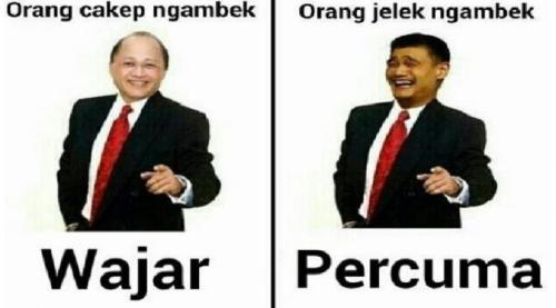 Meme Mario Teguh