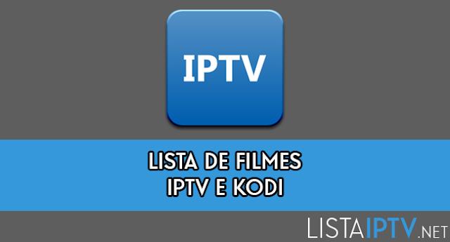 Lista de filmes IPTV