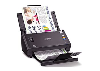 Epson WorkForce DS-860 Reviews and Price