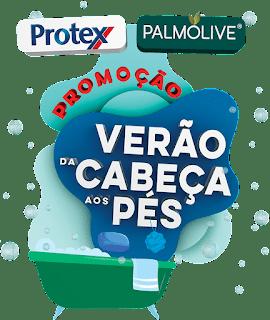 Promoção Protex Palmolive 2020