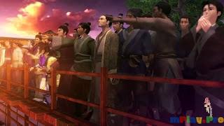 Tần Thời Minh Nguyệt Phần 1 2 3 4 - VietSub (2013)