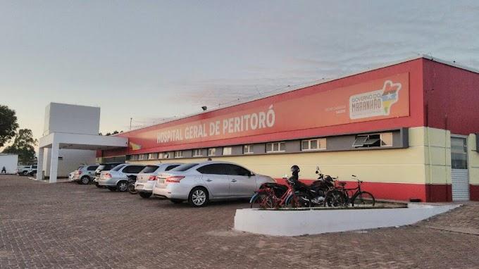 TRISTEZA! Hospital Geral de Peritoró suspende atividades por tempo indeterminado