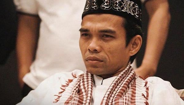 Penjelasan Pengacara soal Perceraian Ustaz Abdul Somad