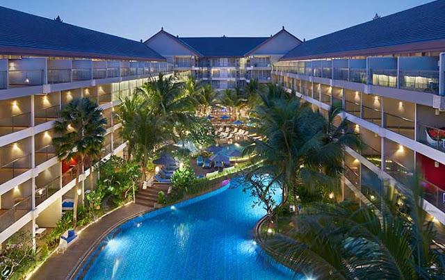 Hotel Ramada Encore Bali