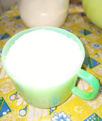 250ml Gula Pasir - aulaku.com