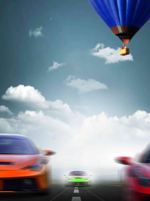 Latest New Car HD Background Free Stock Photos