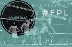 Pandawa 45 Liga Elite Fantasi Manager FPL Indonesia