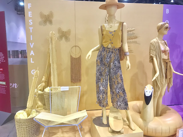 UBMfashion, LasVegas,, Tradeshow, MagicMarketWeek, Fashion, Springtrends2019