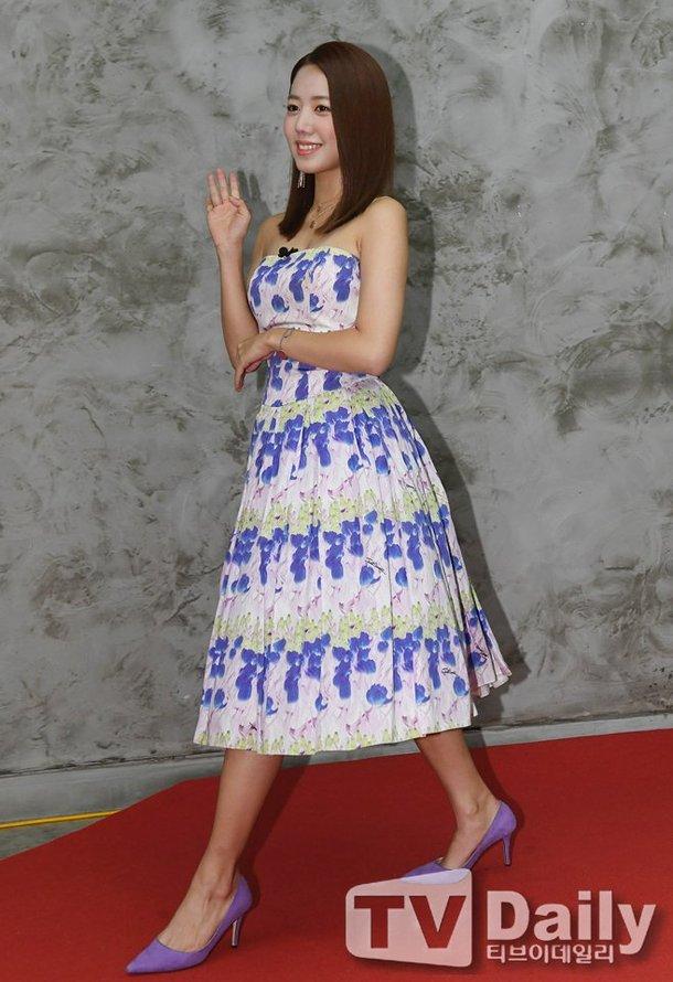 A Pink Namjoo 'CelebTV' özel etkinliğine katıldı