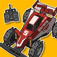 RC Racing 3D Mod Apk