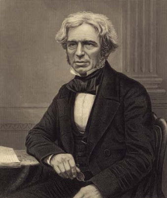 Foto Michael Faraday - Sekitar Dunia Unik