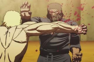 Kengan Ashura 2 Episodio 05