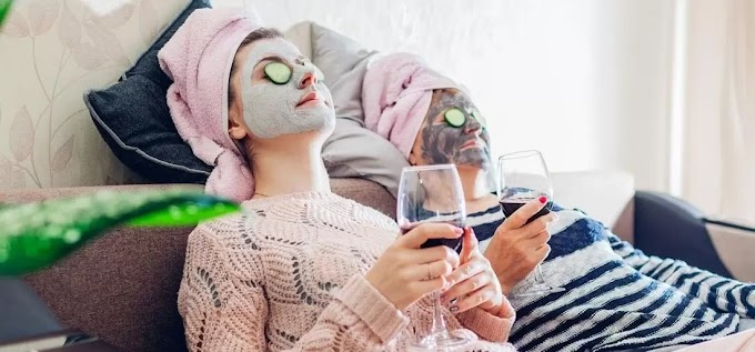 How to do Body Spa at Home Post Holi 2021