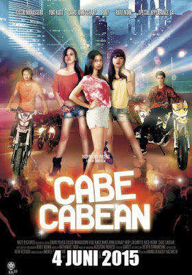 Cabe-Cabean Poster