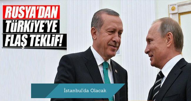 türkiye rusya ortaklık teklifi