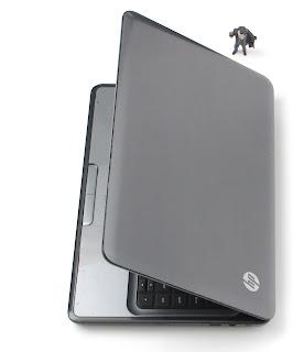 Laptop HP G4 ( AMD A4-330M ) 14-inch
