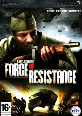Battlestrike Force of Resistance PC Full Español