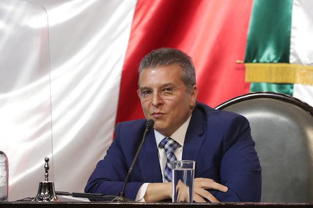 Reforma a Ley de la Industria Eléctrica tiene por objeto fomentar un mercado de competencia igualitario: Manuel Rodríguez