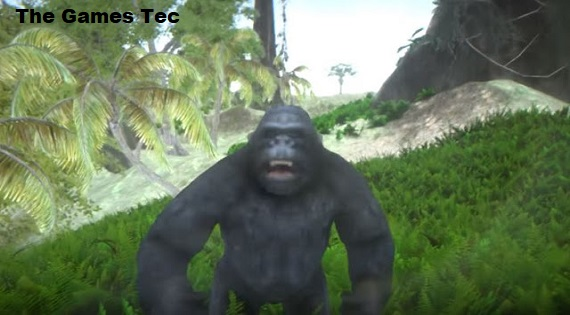 The Lonely Gorilla PC Game Download | Complete Setup | Direct Download Link