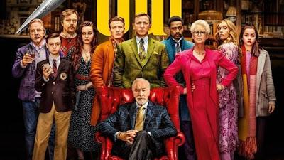 4 Film dengan Skenario Terbaik versi Oscar 2020 selain Parasite www.guntara.com